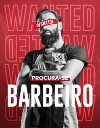 Procura-se Barbeiro(a) ou Cabeleireiro(a) que atenda público masculino