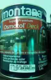 Montana - Verniz Super Premium Osmotol Deck