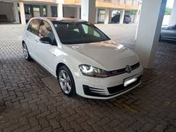 GOLF GTI MK7 EXCLUSIVE baixo Km