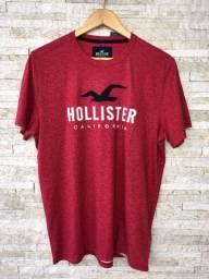 Camisetas Hollister e Aeropostale - Originais - Importadas dos EUA