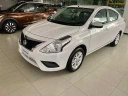 Nissan Versa V-Drive Plus 1.6 Xtronic CVT 2020/2021 0km