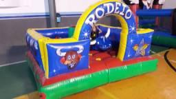 Locação de brinquedos para festas *
