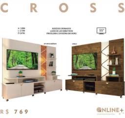 Painel Cross