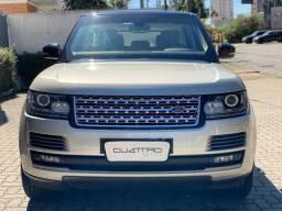 Range Rover vogue autobiography diesel blindada