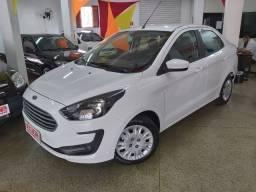 Ford Ká Sedan Se Plus Automatico Excelente!!!
