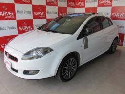 Fiat Bravo sporting 1.8 manual, teto solar