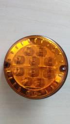 Lanterna traseira ônibus LED 24v