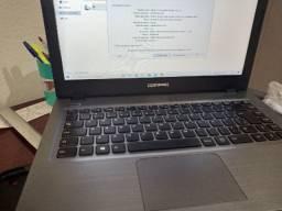 Notebook Compaq Presario CQ-15