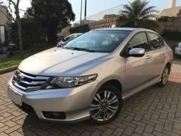 Honda City LX 1.5 Flex Automático