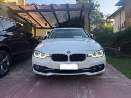Vende-se BMW 320i Sport GP turbo 2016/17