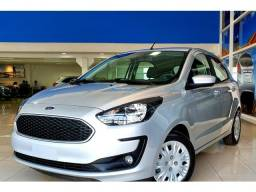 Ford Ka Se PLUS 1.0 Hatch Mecânico De R$55.390 Por R$49.298,00