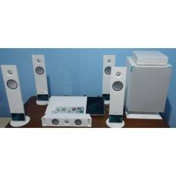 Home Theater Sony BDV-N7100W