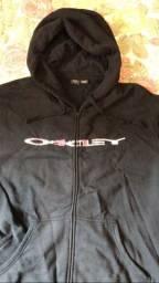 Moletons Oakley clássicos 2 unidades