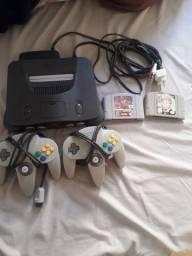 Nintendo 64  007