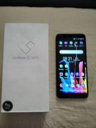 Vendo ou troco ZenFone 5 self