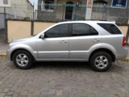 Kia Sorento 2008 4x4 a diesel