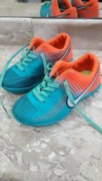 Chuteira Infantil Nike Mercurial