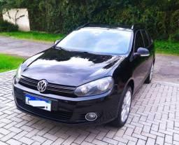 Jetta Variant 2.5 170cv - 2011
