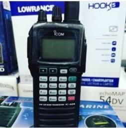 Título do anúncio: Manutenção de aparelhos de rádio comunicação