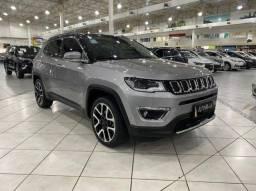 Jeep Compass Limited 2.0 Flex 2019.
