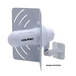 Título do anúncio: Antena amplificadora Aquario MD-2000 para 4G e 3G