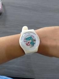 Vendo swatch branco feminino