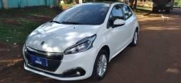 BMZ Reis - Peugeot 208 1.2 Allure (Pacote Premium de Fábrica)