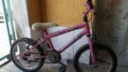 Título do anúncio: Bike pra crianças