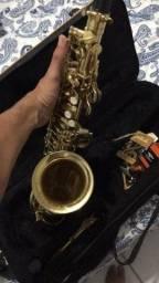 Sax alto Selmer prelude