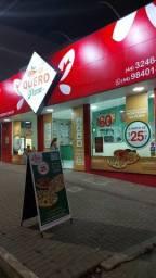 Título do anúncio: Vendo ou Arrendo Pizzaria na Av Mandacaru