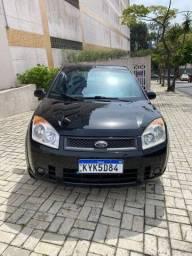Fiesta Sedan Class 1.6 Flex Completo_ Impecável