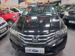 Título do anúncio: Honda City  ex automático