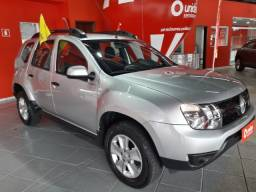 Duster Expression AT SCe !!!Baixa KM!!!