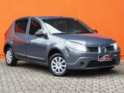Título do anúncio: Renault Sandero Completo