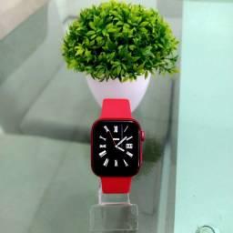Título do anúncio: Relógio X8 MAX moderno, luxuoso e tecnológico