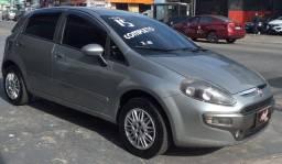 Fiat Punto 1.6 Esence 2015