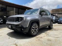 Título do anúncio: Jeep renegade longitude 4x2 flex 2019/2020