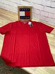 Camiseta Tommy  premium (fotos reais )