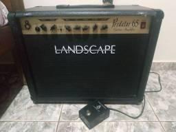 Amplificador landscape