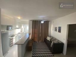 Título do anúncio: Apartamento com 1 dormitório à venda, 46 m² por R$ 440.000,00 - Cambuí - Campinas/SP