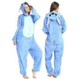 Título do anúncio: Pijama Stitch