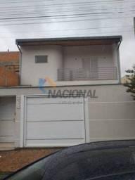 Título do anúncio: Venda - Casa - Loteamento Residencial Jardim Esperança - Americana - SP