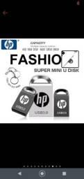 Título do anúncio: Pendrive 32 gb 3.0 micro metal pelo preço de 16 gb