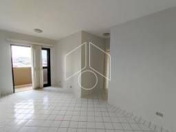Título do anúncio: Apartamento para alugar com 2 dormitórios em Centro, Marilia cod:L15982