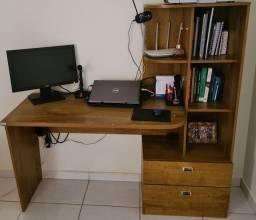 Título do anúncio: Vendo escrivaninha (mesa de escritório)