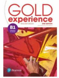 Gold Experience B1 Teacher´s Book With Online Practice - 2nd Ed