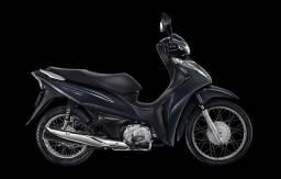 BIZ 110 Lance R$ 3.300,00