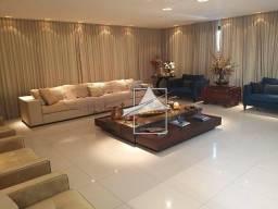 Título do anúncio: Casa com 6 dormitórios à venda, 826 m² - Alphaville I - Cuiabá/MT