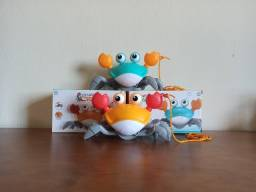 Título do anúncio: Brinquedo Caranguejo