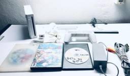 Nintendo Wii Desbloqueado + Acessórios